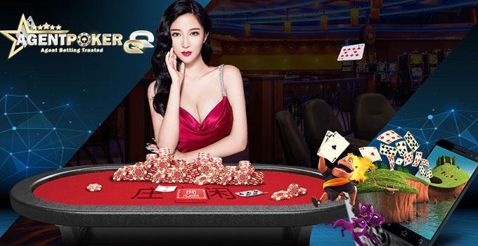 Bermain Poker Online Dengan