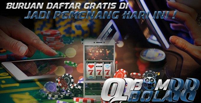 Cara Mendaftar Casino Online