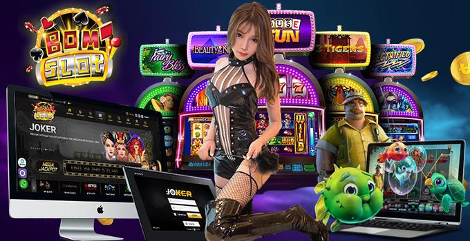 Casino Slot Online Termurah