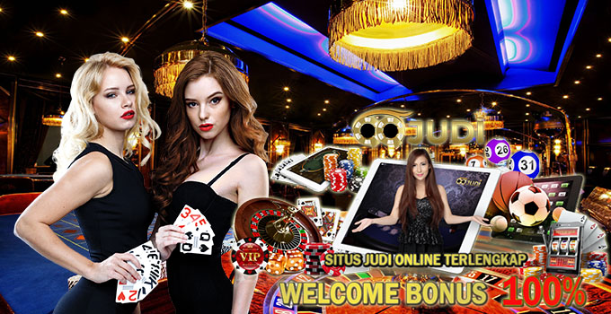 Game Casino Online Sudah